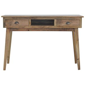 Writing Desk with 2 Draws
