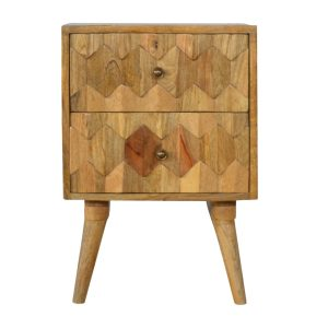 Hand Crafted Solid Wood Carved Furniture