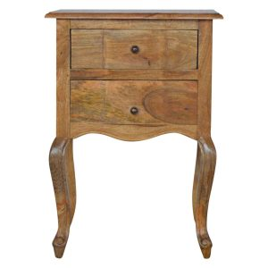 Hand Crafted Solid Wood French Style Furniture