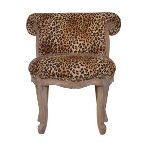 Hand Crafted Solid Wood Chairs