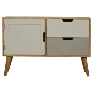Solid Wood Hand Crafted Storage & Display Cabinets